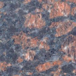 tan brown-gepolijst